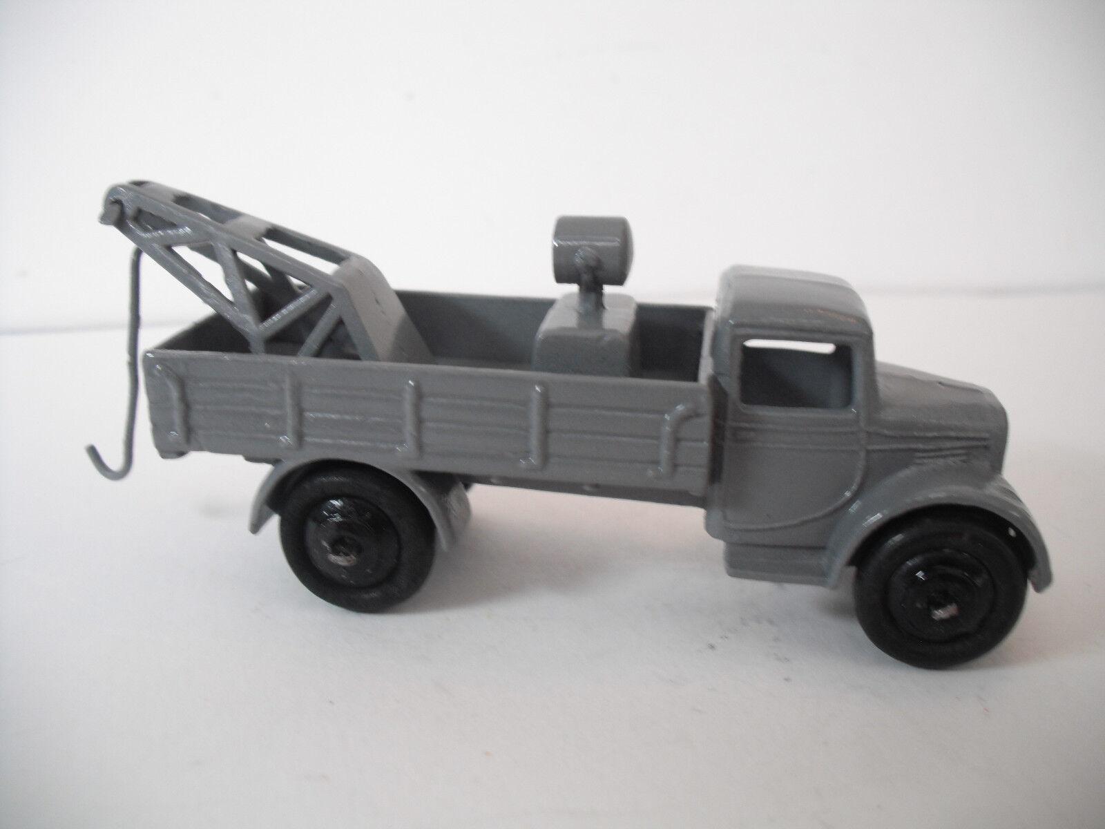 precios bajos Dinky Juguetes Meccano Meccano Meccano NO.30e-G ruptura van. 1935-1940 Modelo restaurado a Casi Nuevo  envio rapido a ti