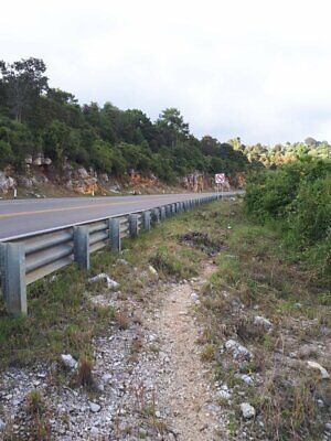 Terreno en La Autopista San Cristobal