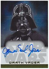 James Earl Jones ++ Autogramm ++ Star Wars ++  Dr. House