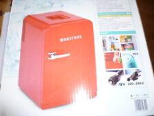 Kleiner Kühlschrank Rot : Fridgemaster fm l kühlschrank