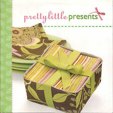 PRETTY LITTLE PRESENTS 29 DIY Projects Wedding Birthday Gifts Stitch Bag Tote