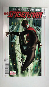 ULTIMATE-COMICS-SPIDER-MAN-2-2nd-Printing-Miles-Morales-2011-Marvel-Comics
