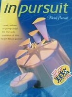 In Pursuit, From The Makers Of Trivial Pursuit New, Sealed