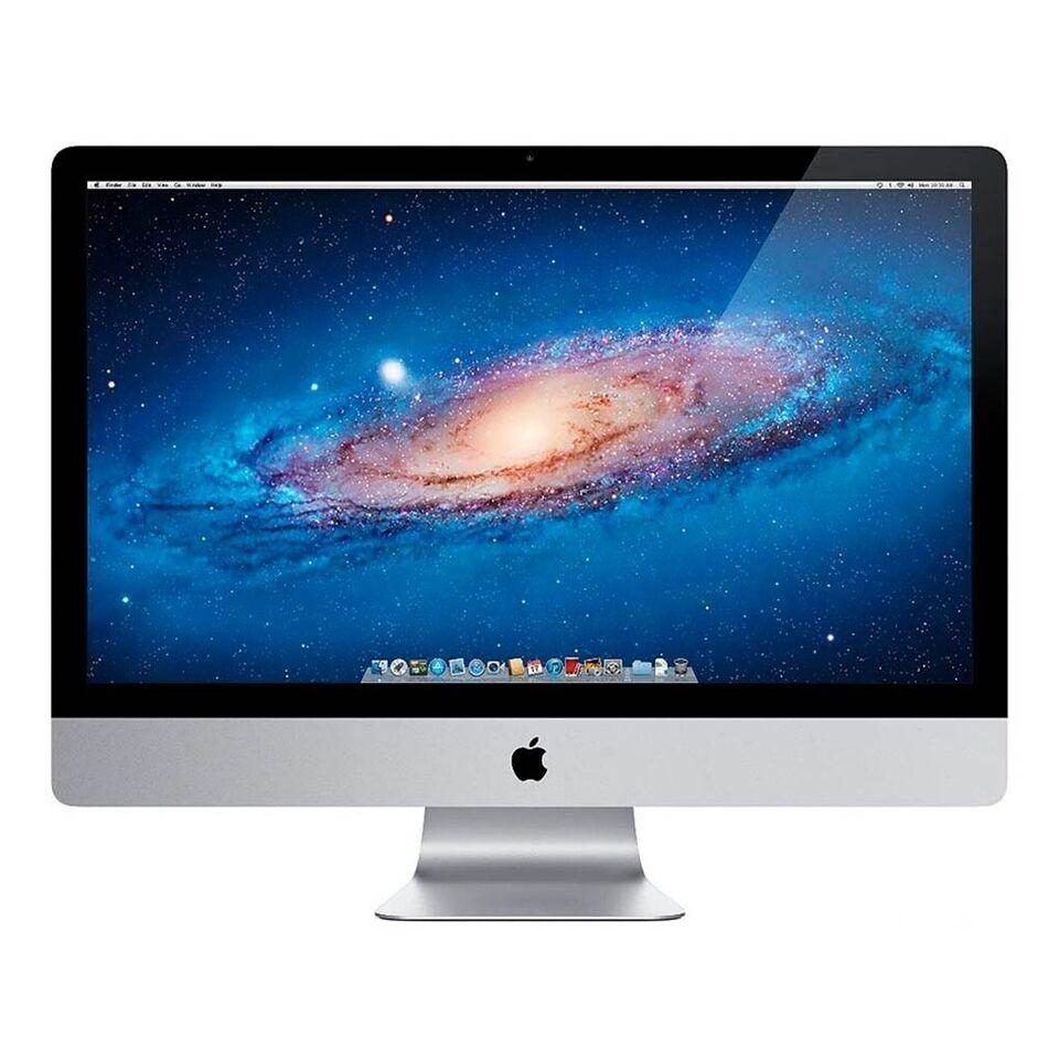 """Mac, A1312 27"""", 2.7 GHz"""