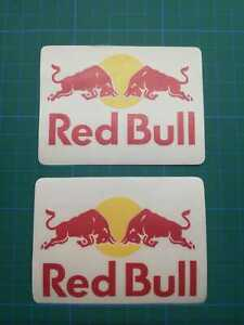 2-x-Pegatinas-Vinilo-Autocollant-Decal-Sticker-034-RedBull-034-1