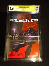 Batman Beyond: Rebirth #1 (November 2016, DC)