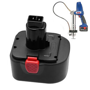 3000mAh-LIN-1401-Battery-for-Lincoln-PowerLuber-Grease-Gun-14-4V-1400-1442-1444