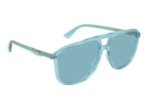 f333698f21c Image is loading Gucci-sunglasses-Blue-man-sonnenbrille-GG0262S-adjustable- 003