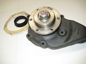 Water-Pump-suit-Leyland-400-401-with-Single-Outlet