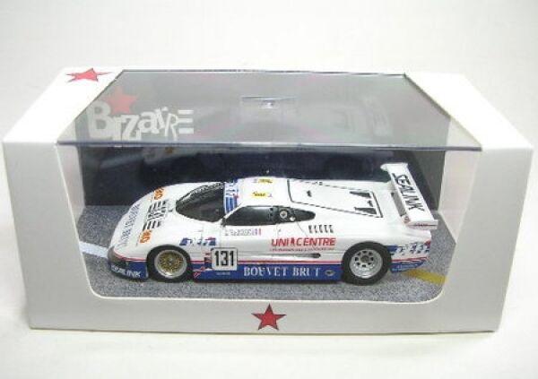 Spice SE87C Ford No. 131 Lemans 1988