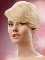 Jessica Simpson Ken Paves Hair Extensions HairDo Swept Away Clip In Bangs