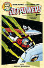 Bob Powell's Complete Jet Powers by Bob Powell (Hardback, 2015)