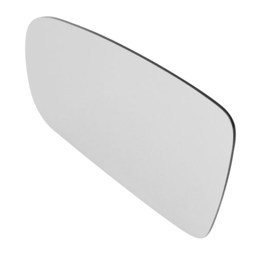 LH//Left Side View Mirror Glass Replacement Lens Fit 1996-2005 Cavalier//Sunfire