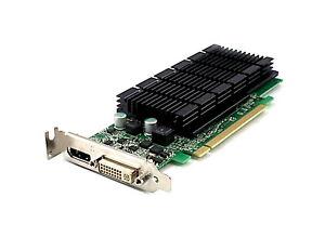 Fujitsu-S26361-D2422-V405-GS2-nVidia-GeForce-405-DP-512-Mo-LP-Carte-graphique