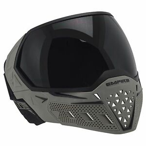 New-Empire-EVS-Thermal-Paintball-Goggles-Mask-Grey-Black