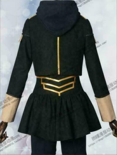 Fire Emblem Black Eagles Bernadetta von Varley Dress Cosplay Costume
