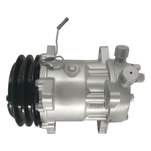 RYC Remanufactured AC Compressor Kit EG551 SD508 Replaces 9285 9515