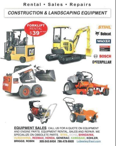 Stihl 1111 182 9300 Starter Throttle Lock For CS 050 051 075 076 /& TS 510 700