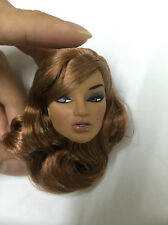 Fashion Royalty Integrity Toys Dolls Natalia Doll Head New Rare