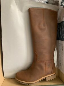 47ba0371d5c Image is loading New-Timberland-Main-Hill-Waterproof-Tall-Boot-Full-