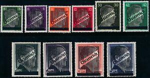 Stamp-Austria-Germany-1945-WWII-3rd-Reich-Hitler-Osterreich-MNG-2