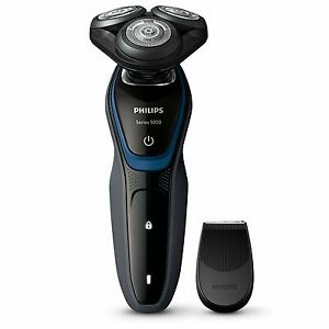 Philips-Series-5000-Dry-Rech-Shaver-1-LED