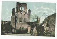 Yorkshire - Leeds, Kirkstall Abbey - 1920's postcard