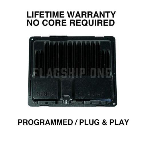 Engine Computer Programmed Plug/&Play 1996 Chevy Suburban 1500 16208546 5.7L PCM