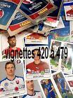 Sticker 420 à 479 PANINI UEFA EURO 2016 FRANCE - VIGNETTES
