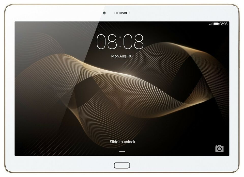 """Andet mærke, Huawei MediaPad M2 10"""" tablet 64 GB LTE - guld"""