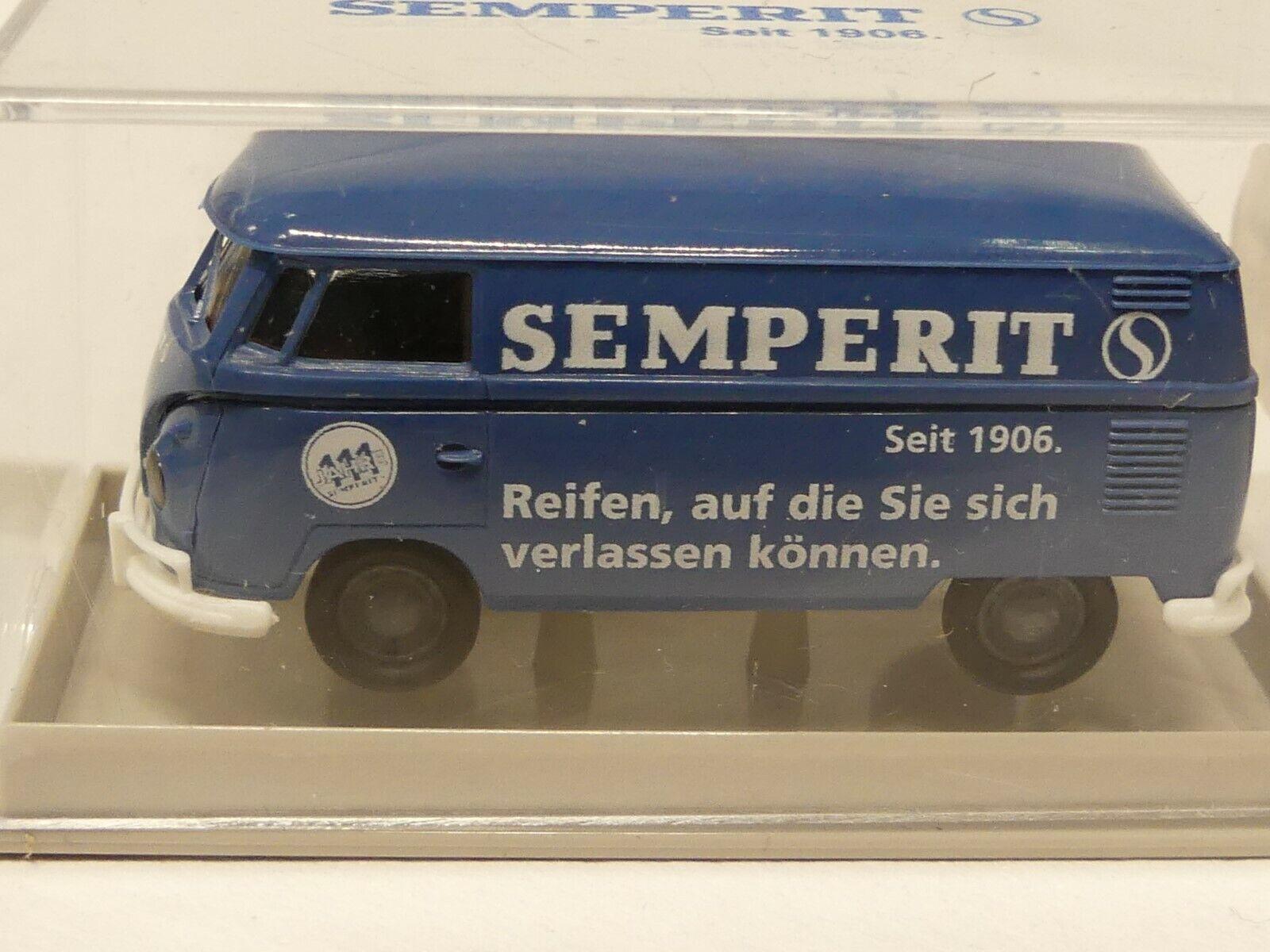 servicio de primera clase VW t1b colección SEMPERIT SEMPERIT SEMPERIT Brekina 1 87  compra en línea hoy