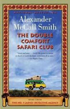 The Double Comfort Safari Club: The New No. 1 Ladies' Detective Agency-ExLibrary