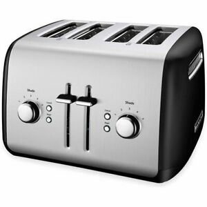 KitchenAid-RKMT4115OB-Toaster-with-Manual-High-Lift-Lever-Onyx-Black