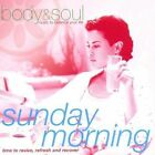 Sunday Morning - Time to Revive Refresh & Recover Various Artists Audio CD