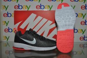 1199f359b0 Nike Air Max Motion Low PRT Pre School Girls Running Shoes 917665 ...