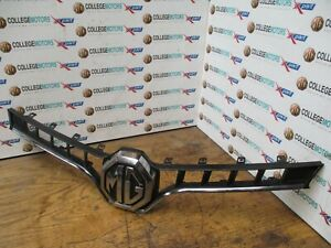 MG-MG3-FACELIFT-15-18-GENUINE-FRONT-BUMPER-GRILL-IDEAL-PRE-FACELIFT-UPGRADE