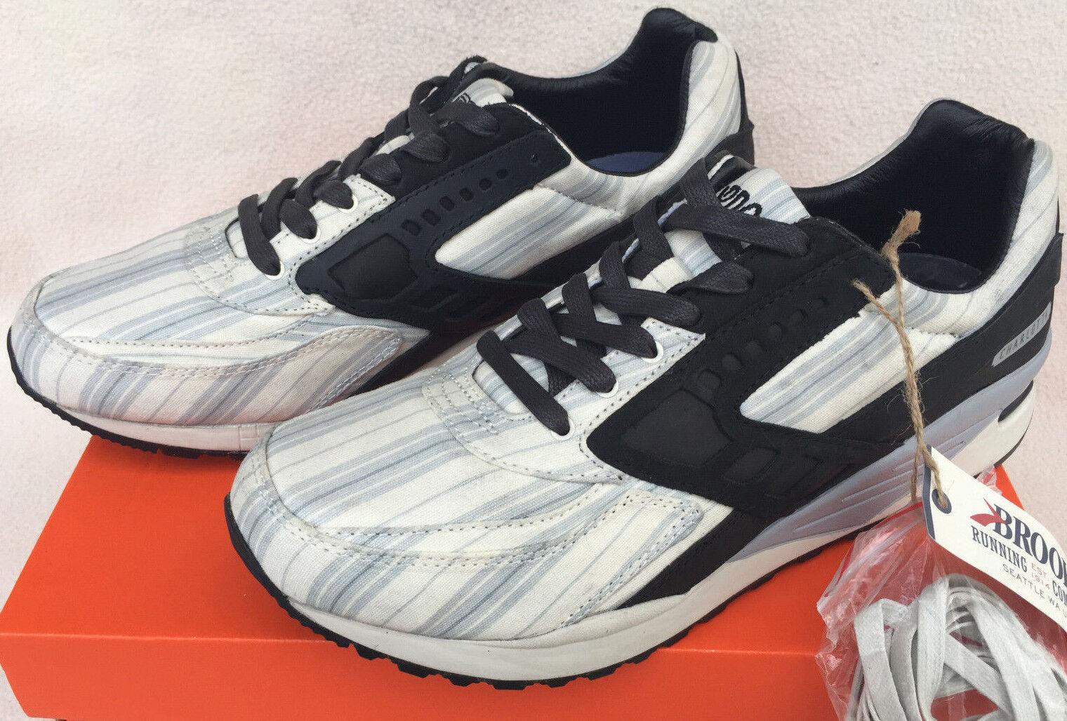 Brooks Regent x  scarpe da ginnasticanstuff 1102051D160 American Dream Running scarpe Men's 11  protezione post-vendita