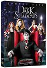 Dark Shadows DVD 5051892116039 Johnny Depp Eva Green Michelle Pfeiffer J.