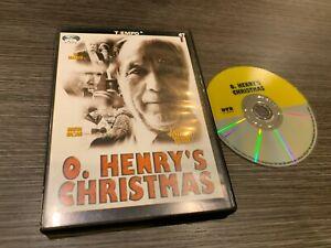 O-HENRY-039-S-Christmas-DVD-Martin-Balsam-Anthony-Quinn-Eli-Wallach