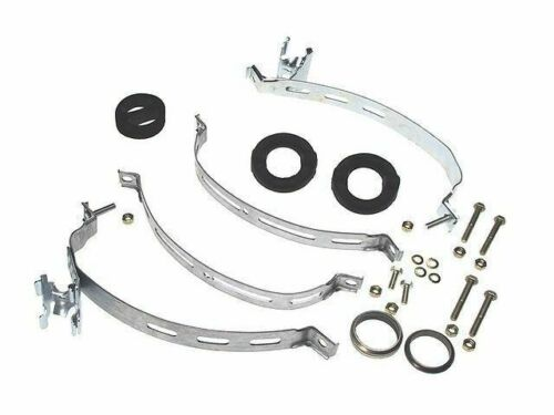 Exhaust Mounting Kit For 87-93 BMW 325i 325is 325iX 318is 2.5L 6 Cyl M20 GR14K7