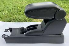 07 12 Nissan Versa Center Console Armrest Storage Compartment Complete Upgrade Fits Nissan