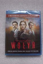 Wołyń (2-płytowa edycja limitowana) Blu-ray - POLISH RELEASE SEALED FILM POLSKI