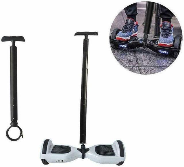 """6.5/""""//7/'/'//10/'/' Hover Board Scooter Balance Aluminum Adjustable Handle Strut Stent"""