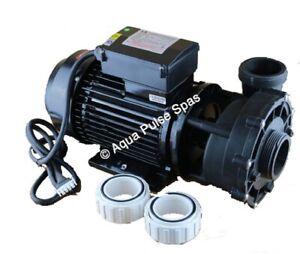 LX-Whirlpool-WP250-II-2-5hp-TWO-SPEED-spa-pump