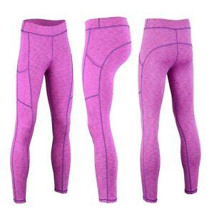 Women-Yoga-Pants-Ladies-Fitness-Leggings-Run-Gym-Exercise-Sports-Trouser-10-18