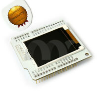 1.8 Inch 128x160 Tft Lcd Shield Module Spi Serial Interface For Arduino