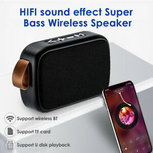 Portable-Bluetooth-4-2-Wireless-Speaker-Waterproof-Super-Bass-STEREO-Subwoofer