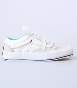 024692a2b6 Vans Old Skool Cap LX Regrind White Marshmallow Deconstructed (Sizes ...