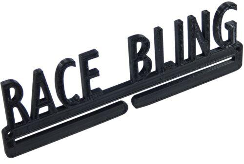 Race Bling Running Marathon Sports Medal Display Rack Holder Hanger Organizer