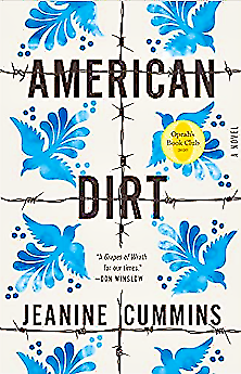 American Dirt by Jeanine Cummins 📩Fast Delivery📩 (P.D.F ҽ-B00K) NEW 2020